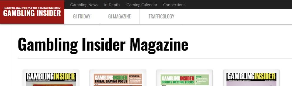 Entrevista: Cillian Barry na Gambling Insider - CRM